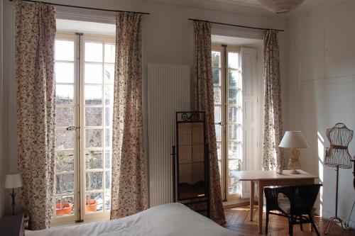 Chambre d'hôtes du Château