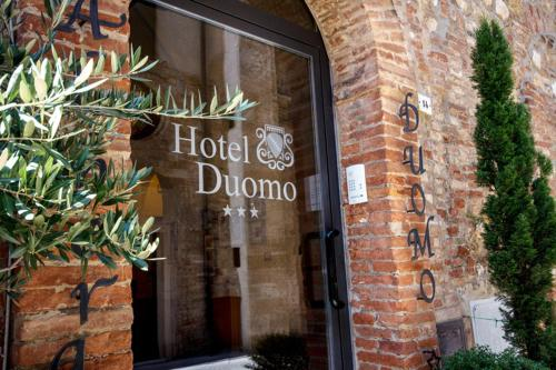 Albergo Duomo (Bed and Breakfast)