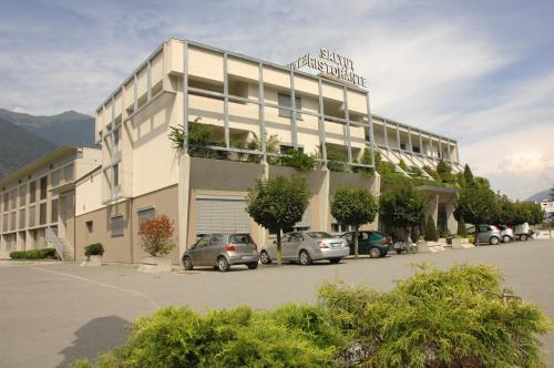 Hotel Salyut