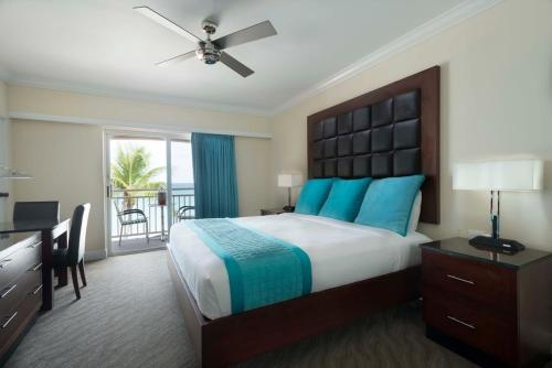 King Guestroom -  Beachfront