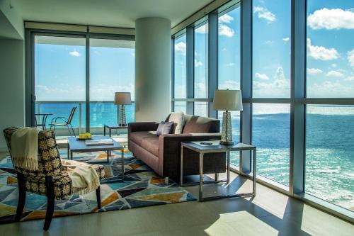 Mare Azur Miami Luxury Apartments By Mc Miami Beach