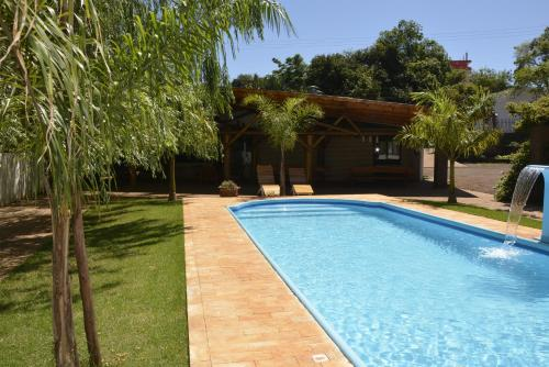 Find cheap Hotels in Paraguay