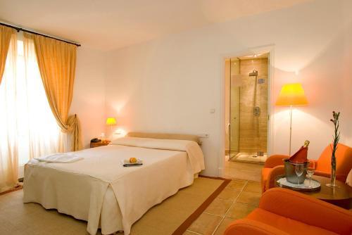 Habitación Doble Estándar - 1 o 2 camas Can Verdera 8