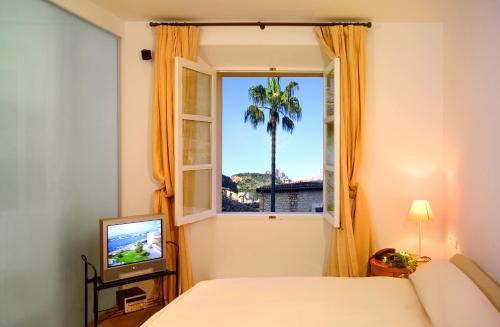 Habitación Doble Estándar - 1 o 2 camas Can Verdera 12
