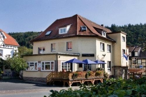 neuburg bergen romantikhotel