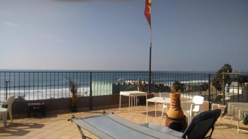 Alisitos Beach Hotel
