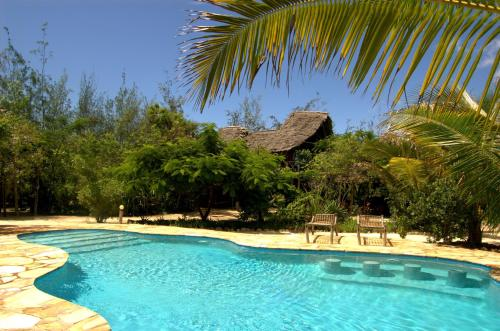More about Demani Lodge Zanzibar
