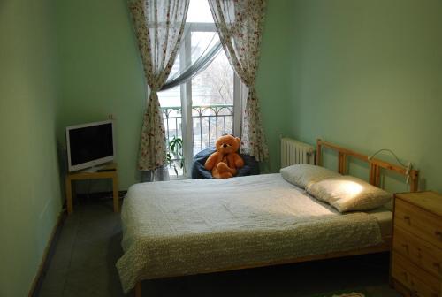 Hostel na Krasnom, Nowosybirsk