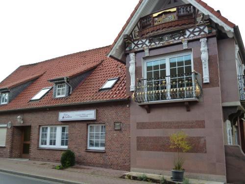 Hotel Vordorf Hamburg