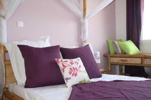 Guest Appartement Harisoa, Antananarivo