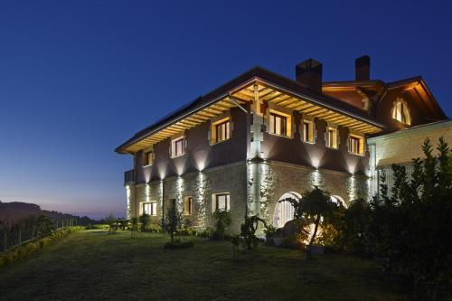 Hotel Rural Gaintza (Bed and Breakfast)