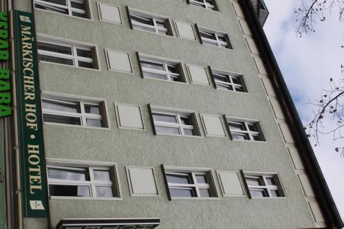 Hotel Märkischer Hof photo 24