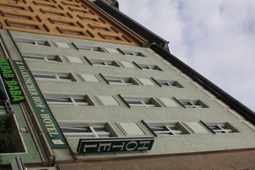 Hotel Märkischer Hof photo 25