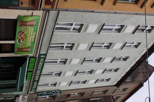 Hotel Märkischer Hof photo 12