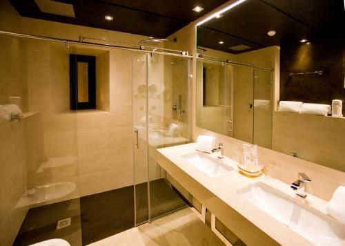 Habitación Doble Superior Hotel Barrameda 4