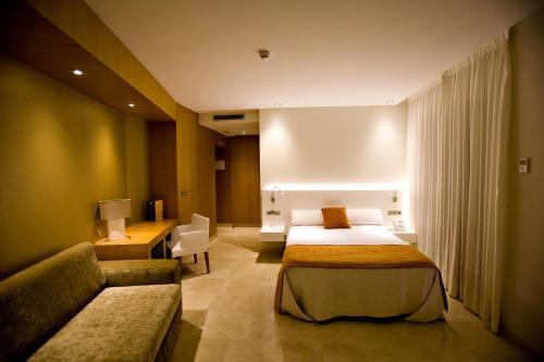 Habitación Doble Superior Hotel Barrameda 1