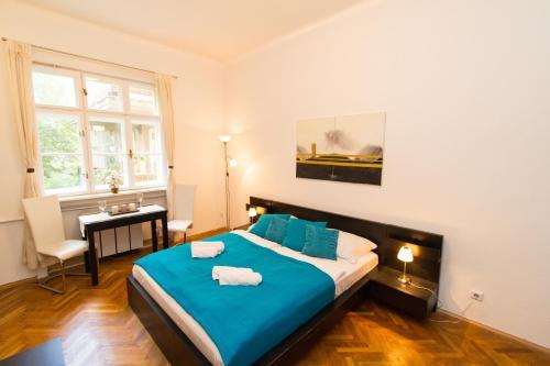 CheckVienna - Apartment - Gießaufgasse 28