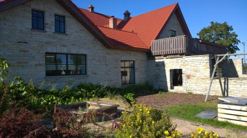 Okka Guesthouse