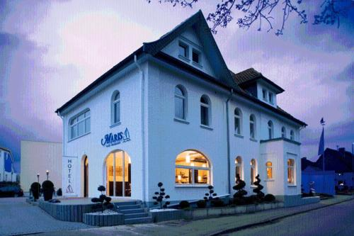 Отель Maris Hotel 0 звёзд Германия