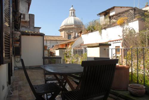foto RSH Fori Imperiali Apartments (Roma)