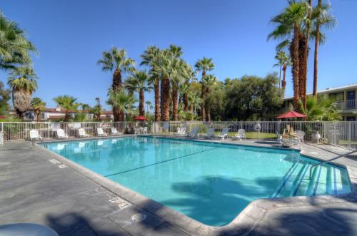 Picture of Motel 6 Palm Springs East