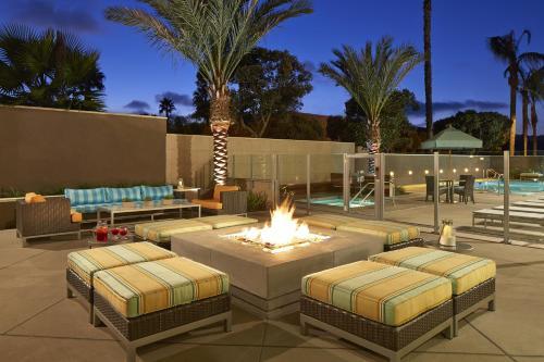 Hampton Inn San Diego/Mission Valley CA, 92108