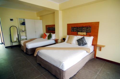 JeZami Hotel Tonga, Nuku'alofa