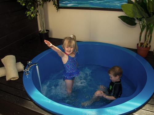 Special Offer - Family Apartment with Hot Tub