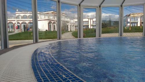 Aqua Termi Apartments