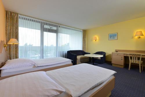 Hotel Sonnenhugel Bad Kissingen Preise