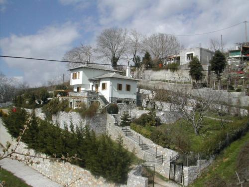 Villa Portaria - Portaria Greece