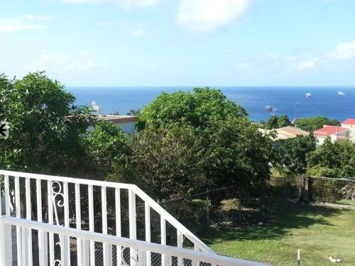 Statia-Apart / Little Paradise, Oranjestad