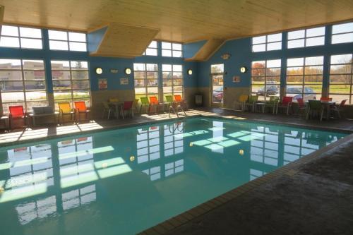 Grandstay Hotel & Suites - Chisago City
