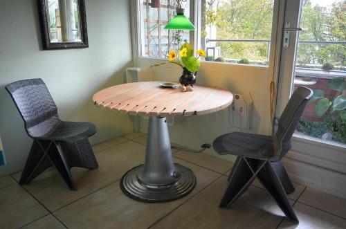 Отель Treetop Apartment 0 звёзд Нидерланды
