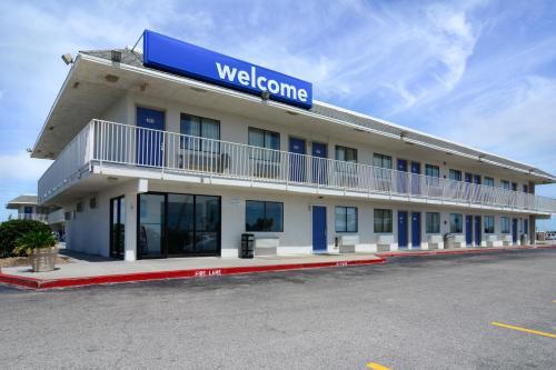 Motel 6 Galveston - Promo Code Details