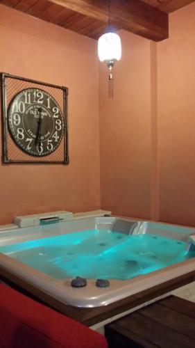 foto Holiday Home Suite Mirafloris (Pesco Sannita)