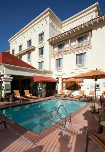 Courtyard By Marriott San Diego Old Town CA, 92110