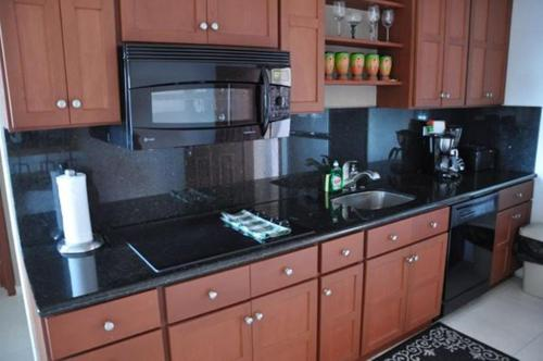 Guaimas Posada Condominiums One Bedroom Apartment 508