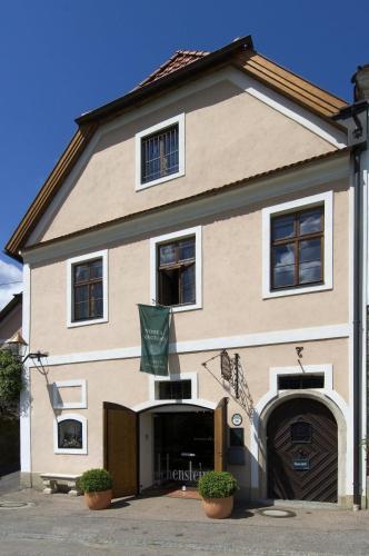 Gastehaus & Appartements Lehensteiner Wachau
