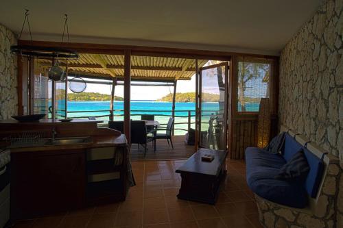 The Beach House, Tonga, Neiafu