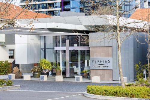 Peppers Gallery Hotel Canberra
