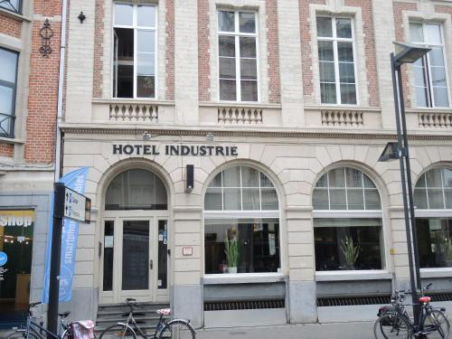 Picture of Hotel Industrie