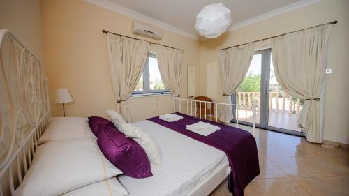 Oceanview Villa 027