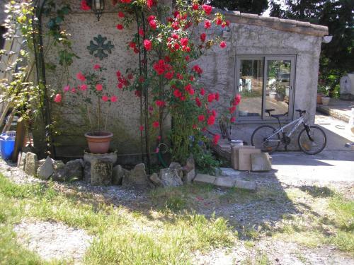 Les Hauts de Sainte Croix Carcassonne-Gites Piscine