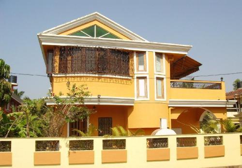 Picture of Beach Villa Colva