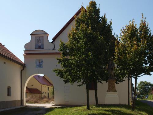 Penzion U Sv.Jana