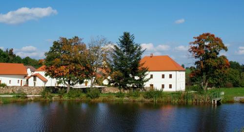Отель Penzion U Sv.Jana 0 звёзд Чешская Республика