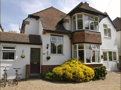 Photo of Boscote Hotel Bed and Breakfast Accommodation in Stratford-upon-Avon Warwickshire