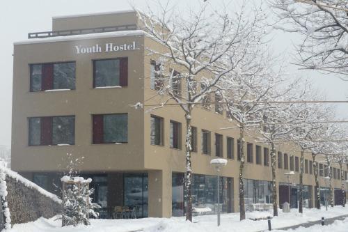 Picture of Youth Hostel Interlaken