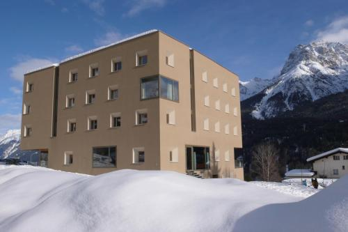 Picture of Youth Hostel Scuol